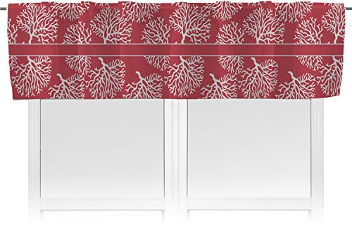 YouCustomizeIt Coral Valance (Personalized)