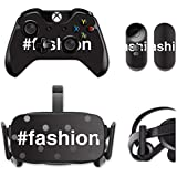MightySkins Skin for Oculus Rift CV1 – Fashion | Protective, Durable, and Unique Vinyl Decal wrap Cover | Easy to Apply, Remove, and Change Styles | Made in The USA