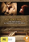 Ancient Egypt: Life and Death in the Valley of the Kings [NON-USA Format / PAL / Import - Australia]