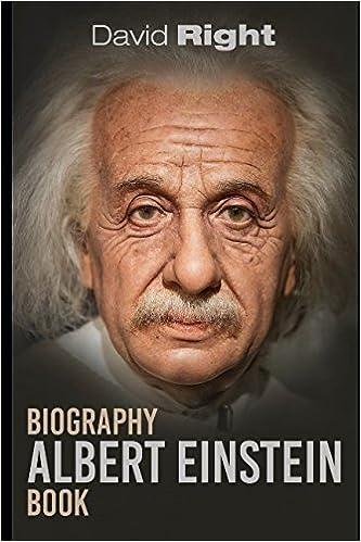Einstein Biography Book