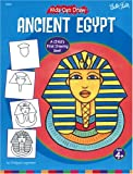 Kids Can Draw Ancient Egypt, Walter Foster, Philippe Legendre, 1560106565