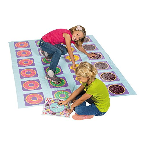 Donut Party Bend Game by Fun Express