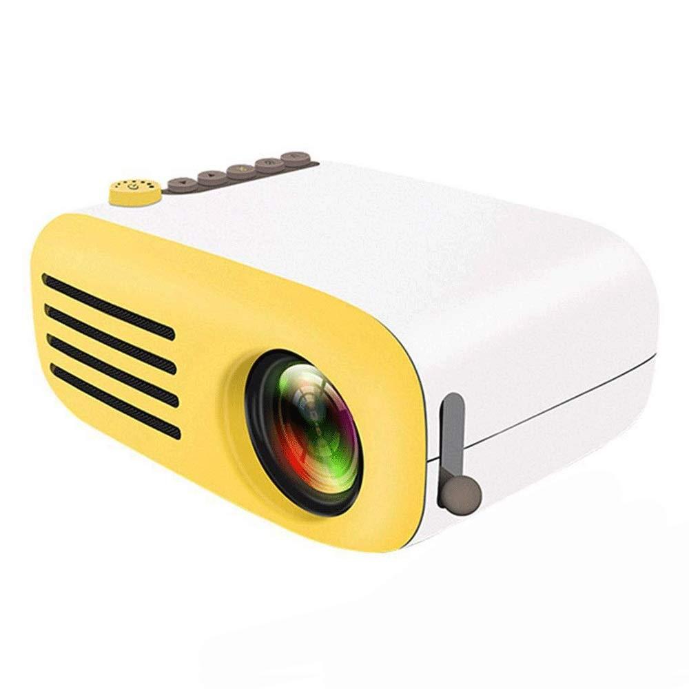 Hammer Proyector, proyector Mini LED, HD compartida de Cine en ...