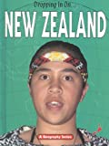 New Zealand, Patricia M. Moritz, 155916283X