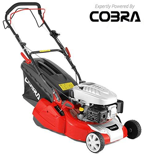 Cobra RM40SPC Cortacésped autopropulsado de Gasolina de 40 ...
