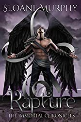 Rapture (The Immortal Chronicles Book 4)