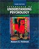 Understanding Psychology, Feldman, Robert S., 0070214794