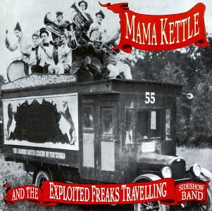 Price comparison product image Mama Kettle & The Experience