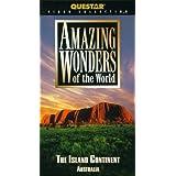 Awow Island Continent: Australia