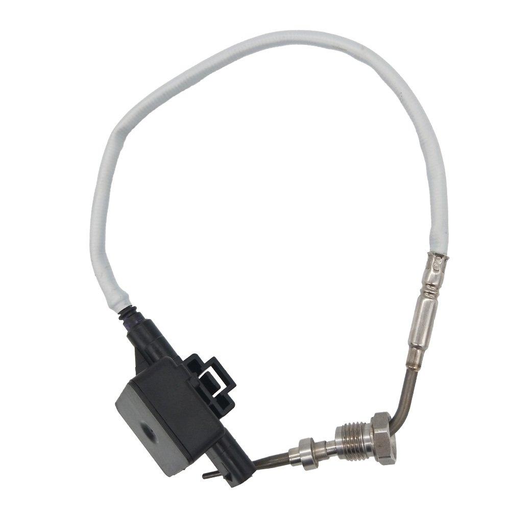 Sensor de temperatura de gases de escape para a0009053101 Germban