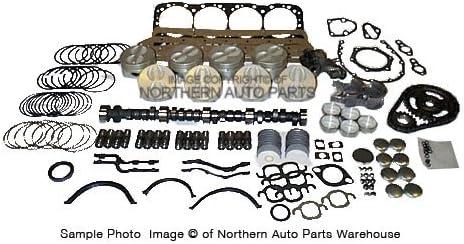 350 Chevy Master Kit