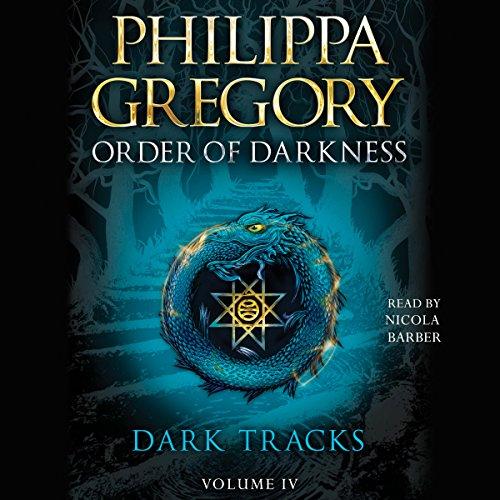 Dark Tracks by Simon & Schuster Audio