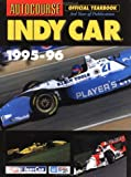 Indy Car Yearbook 1995-96 : Official Yearbook, Shaw, Jeremy, 1874557519