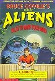 Bruce Coville's Book of Aliens, Bruce Coville, 0590461621