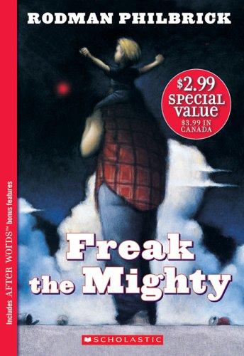 Read Online Freak The Mighty ebook
