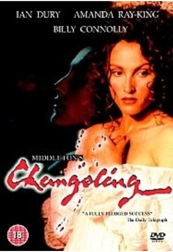 Middleton's Changeling (Changeling Dvd)
