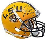 Joe Burrow LSU Tigers Signed Full Size Speed