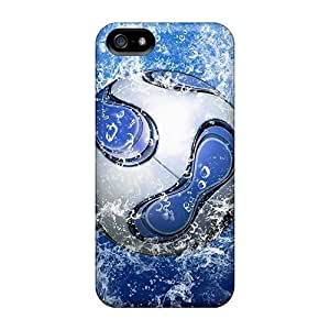 good case Protector For Iphone 5c Football case cover vk7JRwM11gP