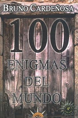 100 enigmas del mundo (Spanish Edition)