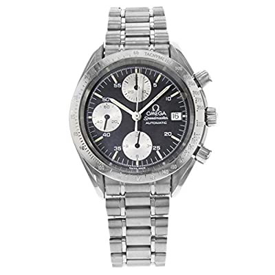 Omega Speedmaster Automatic-self-Wind Male Watch 3511.50.00 (Certified Pre-Owned) from Omega