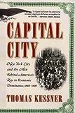 Capital City, Thomas Kessner, 0743257537