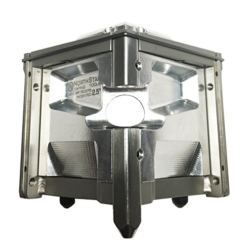 NorthStar 2.5'' Drywall Angle Head by NorthStar (Image #4)