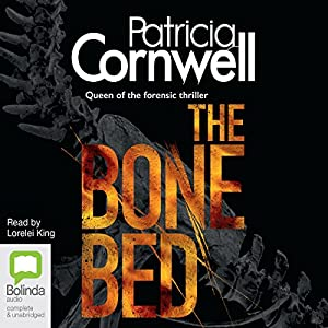 The Bone Bed Audiobook