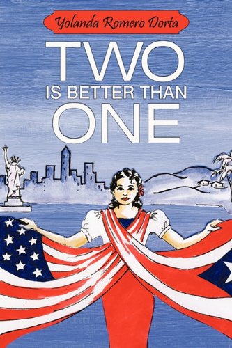 Download Two Is Better Than One pdf