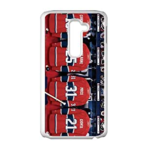 Montreal Canadiens LG G2 case