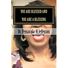 You are blessed and You are a blessing