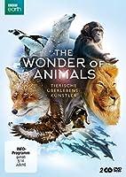 Wonder of Animals - Tierische Überlebenskünstler