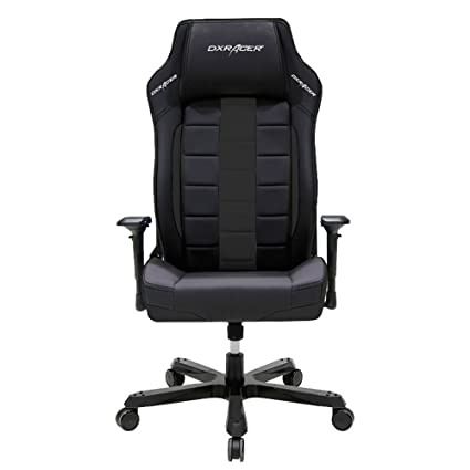 DXRacer Boss Series Big And Tall Chair DOH/BF120/N Office Chair Comfortable  Chair