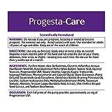 Progestacare Life Flo Health Products 4 oz Cream