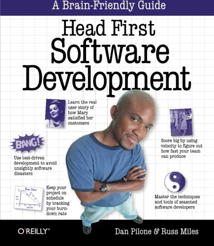 Head First Software Development: A Learner's Companion to Software Development