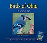 Birds of Ohio Audio CDs: Compatible with Birds of Ohio Field Guide