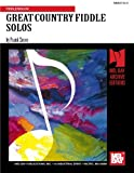 img - for GREAT COUNTRY FIDDLE SOLOS book / textbook / text book