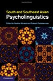 South and Southeast Asian Psycholinguistics, , 1107017769