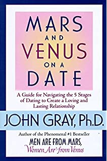 Men Are From Mars Women Are From Venus A Practical Guide For
