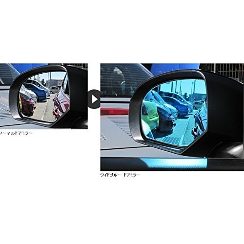 スイフト ZC32/72S RRP ワイドブルー ドアミラー B0164H54GC