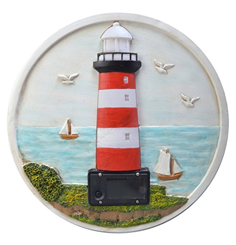 Moonrays 91663 Powered Lighthouse Garden product image