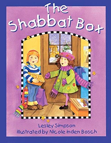 (The Shabbat Box)