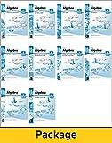 img - for Key to Algebra - Books 1 thru 10 book / textbook / text book