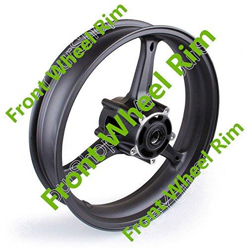 GOWE Front Wheel Rim for Suzuki GSXR 600/750 2006-2007 for Suzuki GSXR 1000 2005-2008 Top Quality Motor Wheel 0
