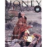 HONEY Vol.23