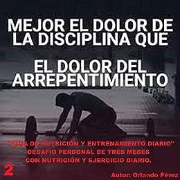 Amazon.com: Guía de Nutrición y Entrenamiento Fitness ...