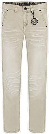 Mayoral Pantalon elastan Llavero niño Modelo 6512