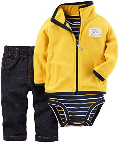 carters-baby-boys-cardigan-sets-yellow-3m