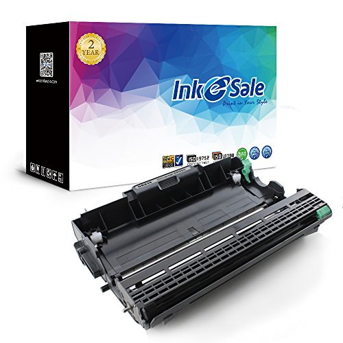 INK E-SALE New Compatible Brother DR630 Drum Unit for Brother HL-L2300D Brother HL-L2340DW Brother MFC-L2700DW HL-L2380DW HL-L2320D HL-L2360DW MFC-L2720DW MFC-L2740DW DCP-L2520DW DCP-L2540DW Printer (New Compatible Ink)