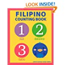 Filipino Counting Book: Basic Filipino and English Edition (Multicultural Book Series 5)