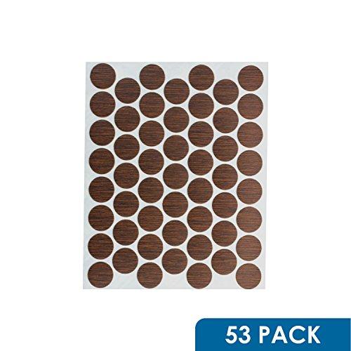 53 Pack Fastcap FC.WP.916.MO 9/16